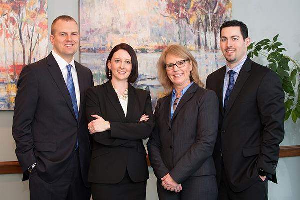Corporate group photography St. Charles